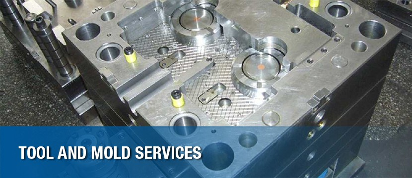 Tool and Mold Services